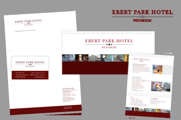 Ebert Park Hotel