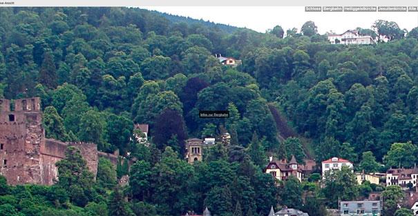 Webcam Viernheim